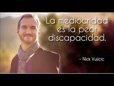 LA MEDIOCRIDAD ES LA PEOR DISCAPACIDAD !! ::Lern Born AUDIOLIBROS - YouTube