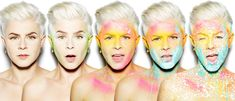 http://rankin.co.uk/beauty/made-up-book-beauty-book-robyn-cobrastyle-video/