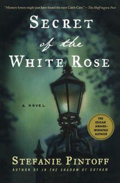 Secret of the White Rose (Detective Simon Ziele) by Stefa... http://www.amazon.com/dp/1250001668/ref=cm_sw_r_pi_dp_gTJoxb1YRZH1S