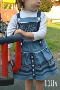 September Showcase: Shaffer Sisters, Betty Skirt ‹ Frances SuzanneFrances Suzanne
