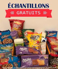 Testons Ensemble : Echantillons produits Snack Recipes, Snacks, Pop Tarts, Coupons, Packaging, Finance, Articles, Internet, Shopping
