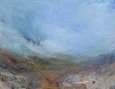 Katharine Holmes - portfolio - paintings -Yorkshire & The North