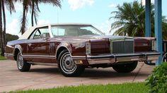 1978 Lincoln Mark V | That Hartford Guy | Flickr