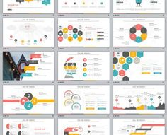 2018 Best Powerpoint templates | The highest quality PowerPoint Templates and Keynote Templates download