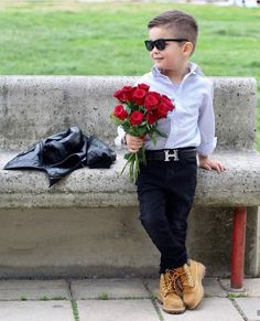 H is for Happy valentines day hermes - The world's most private search engine Toddler Boy Fashion, Little Boy Fashion, Toddler Boy Outfits, Kids Outfits, Cute Kids Pics, Cute Baby Girl Pictures, Baby Girl Images, Mom And Son Outfits, Trendy Boy Outfits