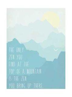 zen catalogitem at allposterscom