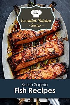 The dash diet fish and seafood cookbook pdf cookbooks fish recipes the essential kitchen series book by sophia sarah forumfinder Choice Image