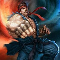 41 Best Evil Ryu Images Street Fighter Ryu Fighter