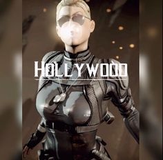 Cassie Cage Hollywood