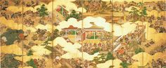 1180–1185 c.e. marks the period of the Gempei Wars. Wars in Japan between two prominent clans. The Taira clan won the first round and became shogun. The Minamoto clan won the second round and gained control of the country; established the Kamakura Shogunate.