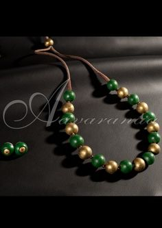 Buy  Terracotta Jewellery online from aavaranaa.com a best jewelry shopping portal in India .This shopping portal is popular for latest collection of unique ,exclusive and fashionable designs of terracotta jewellery at reasonable price.