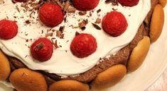 TENTO recept na rýchlu tortu bez pečenia ešte určite nepoznáte! Je to tak jednoduché!