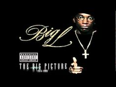 Big L - Deadly Combination feat. Tupac Shakur - YouTube
