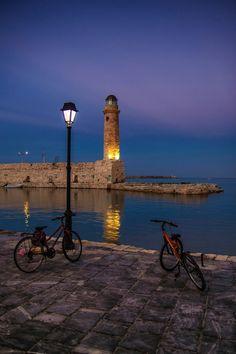 Rethymno . Crete - Stroumfita - Google+