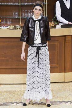 Chanel Paris Fashion Week AW '15'16