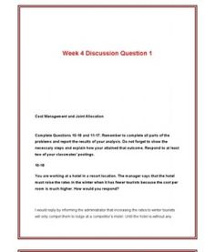 Acc Acc  Week  Cvp And BreakEven Analysis Paper  Http