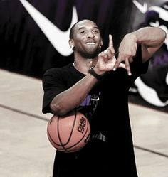 L.A. KOBE #losangeles #lakers #basketball