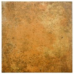 Merola Tile Avila Cotto 12-1/2 in. x 12-1/2 in. Ceramic Floor and Wall Tile (17.22 sq. ft. /case)-FPM12AC - The Home Depot