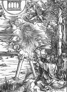 Romano Kerr: LA REVELACIÓN DEL APOCALIPSIS