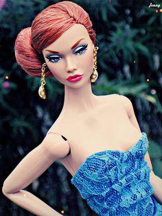 Poppy Parker Mood Changers redhead   Jenny   Flickr