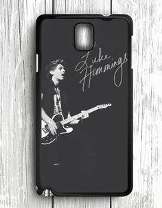 5 Second Of Summer Luke Hemming's Guitar Samsung Galaxy Note 3 Case