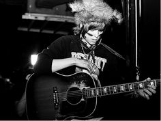 Christofer Drew Ingle(: lead singer of Nevershoutnever!