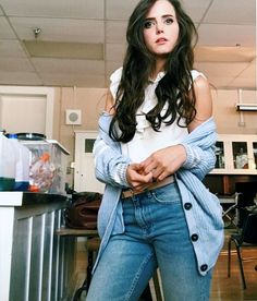 New post on sfwsexy Pretty Girls, Cute Girls, Tiffany Alvord, Abigail Breslin, Cute Girl Face, Girl Inspiration, Luxury Lifestyle, Passion For Fashion, Mom Jeans