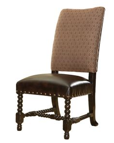 Edwards Dining Side Chair | Tommy Bahama Home | Home Gallery Stores