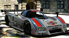 Lancia LC2 Group C #lancia #lc2 #lmp1 #lemans24 #castle #showroom #assettocorsa #ac #assettocorsamod #assettocorsamods #simdriver #esport #gamingphotography #simrace #simdriver #pc #ps4 #supercars #assettocorsacompetizione #hypercars #cars247 #pcgamer #ps4pro #sportcars #martini Martini, Le Mans 24, E Sport, Auto Racing, Ps4, Showroom, Race Cars, Vehicles, Drag Race Cars