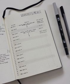 My March Bullet Journal Workout and Meal Planner helps make meal prep, eating healthy and fitness and workout planning really simple!