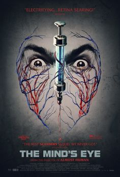 The Mind's Eye Movie Poster