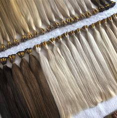 human hair extensions from china hair factory with wholesale price fall makeup hairstyles hair 100 Human Hair Extensions, Tape In Hair Extensions, Fairy Makeup, Mermaid Makeup, Makeup Art, Hair Length Chart, Hairstylist Quotes, Crazy Hair Days, High Fashion Makeup