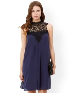 For perfect party dresses, elegant eveningwear and stylish occasion pieces, explore our new range. Let our women's and children's collections inspire you. Monsoon, Navy, Retro, Casual, Christmas, How To Wear, Closet, Dresses, Fashion