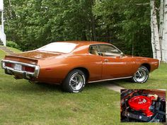 1973 Dodge Charger buying help!
