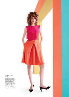 Editorial Sexy Candy - Harper's Bazaar Brasil - Setembro 2013