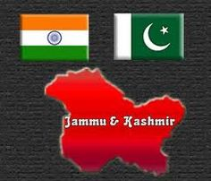 America has refused to arbitrate over Kashmir issue