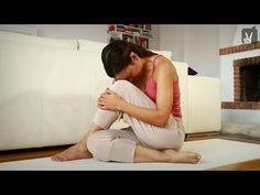 Yoga Time-Out: Gönn´ Dir eine kurze Auszeit