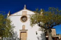 Galilea: una perla en la Sierra de Tramuntana | Una Arjonera en Mallorca
