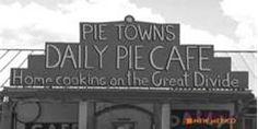 pie town nm - Bing Images