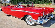 1957 Ford Fairlane Sunlier