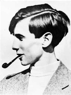 """""""Alexander Schmorell, born September 16, 1917 and died July 13, 1943. He and Hans Scholl put together the first four White Rose anti-Nazi leaflets. He also helped Hans Scholl write the fifth leaflet """"Aufruf an alle Deutschen!"""" (Appeal to all Germans!) to which he distributed in Austrian cities. Also, he painted words like """"Nieder mit Hitler"""" (Down with Hitler) and """"Freiheit"""" (Freedom) on house walls in Munich."""""""