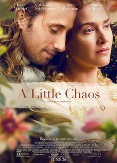 Версальский роман (A Little Chaos)