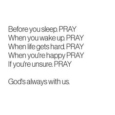 Pray More Worry Less Wallpaper - - - Pray Always Sign Bible Verses Quotes, Jesus Quotes, Faith Quotes, Life Quotes, Qoutes, Scriptures, Quotes About God, Quotes To Live By, Bible Notes