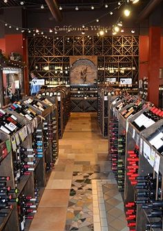 The Cellar in Fort Collins #WineTasting #boutique #WineShop