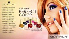 Lançamento! Esmaltes BLV Perfect Color Escolha suas 7 cores e monte sua caixa. A França em suas unhas. Consulte preços pelo Whatsapp 11-982156816 Aceitamos todos os cartões. #lançamento #esmaltes #blv #perfectcolor #cores #unhas #frança #instaunhas #lindas #makeup #boulevardmonde