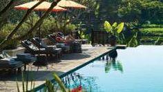 Four Seasons Hotel in Thailand