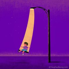 Art by Tang Yau Hoong