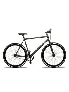 The Overthrow Bicycle from Solé: Fixed-Gear Bikes & 3-Speed Cruisers on Gilt