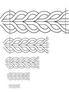 Celtic 1 Pattern Package - download