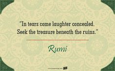 30 Quotes By Rumi That Will Change The Way You Look At Love